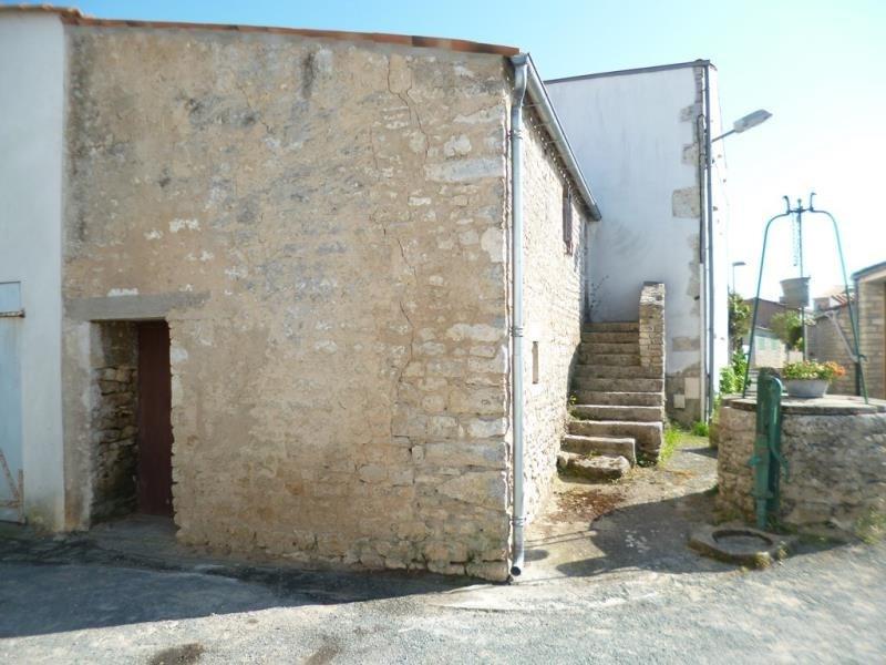 Vente maison / villa St georges d'oleron 68900€ - Photo 2