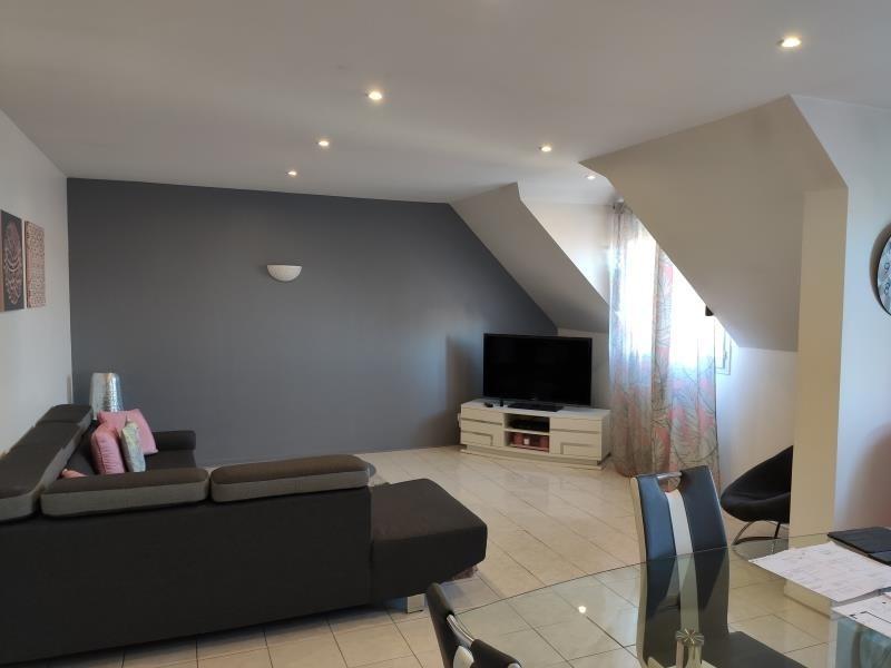 Vente appartement Sarcelles 219000€ - Photo 1