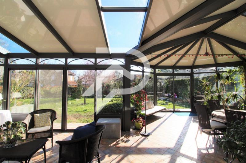 Sale house / villa Montlignon 599000€ - Picture 1