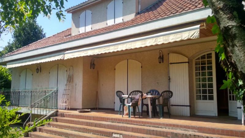 Vente maison / villa Le passage 233500€ - Photo 1