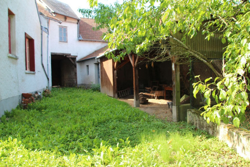 Sale house / villa Isserpent 98 100€ - Picture 1