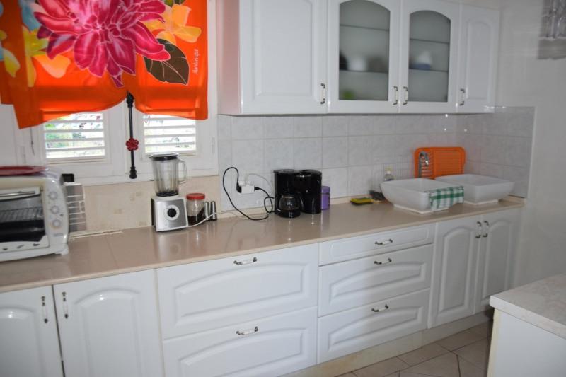 Sale apartment Les trois ilets 172800€ - Picture 3