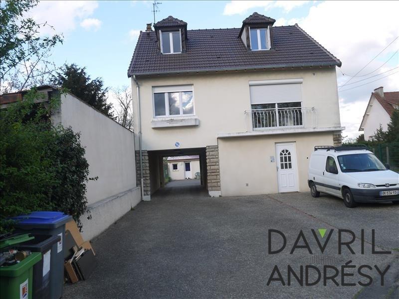 Locação apartamento Conflans ste honorine 640€ CC - Fotografia 6