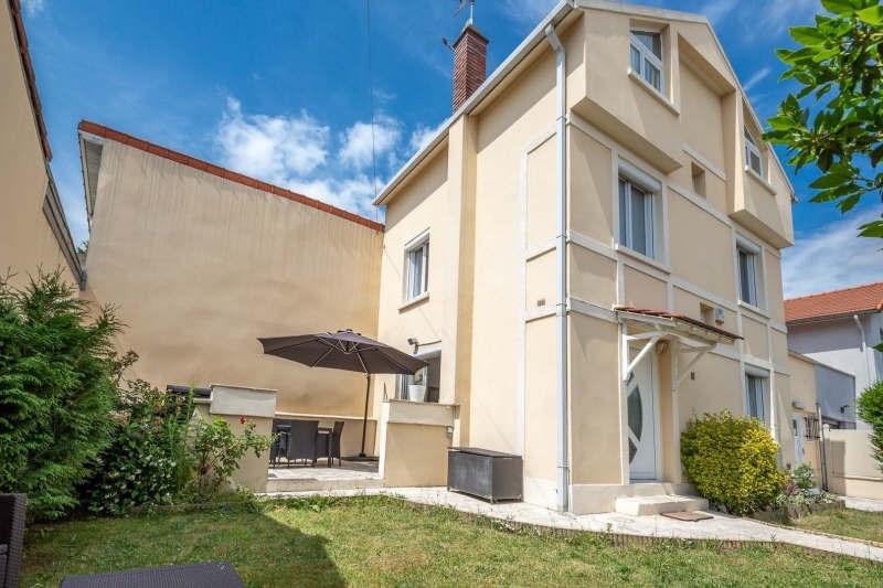 Vente maison / villa Le perreux sur marne 614000€ - Photo 6