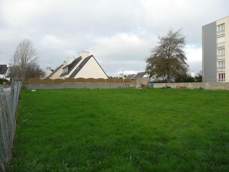 Vente terrain Audierne 38200€ - Photo 1