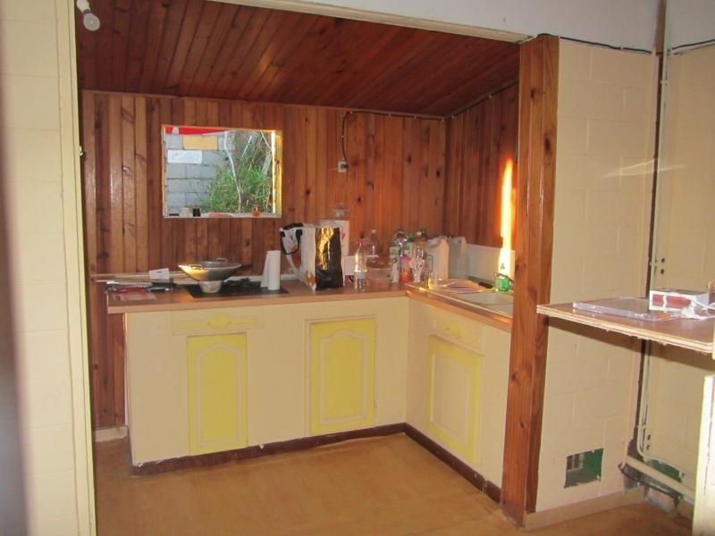 Sale house / villa La saline 142500€ - Picture 7