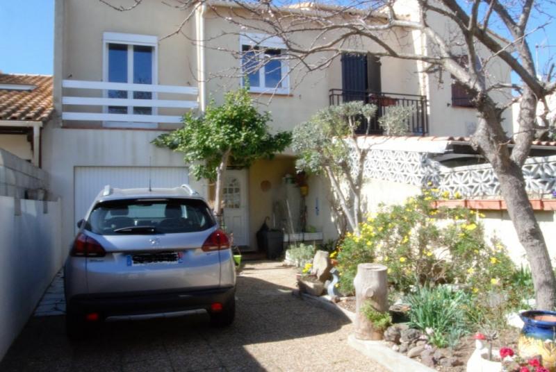 Vente maison / villa Agde 249000€ - Photo 1