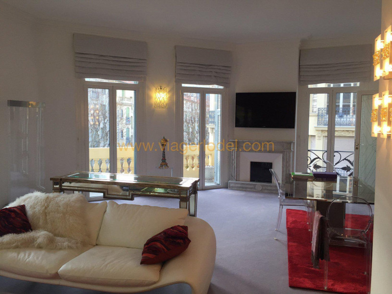Life annuity apartment Nice 770 000€ - Picture 2