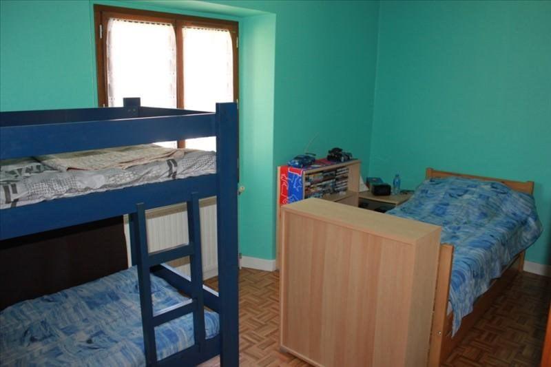Vente appartement Beaurepaire 106000€ - Photo 7