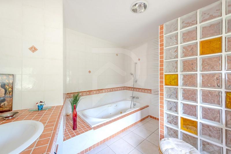 Vente maison / villa Morieres les avignon 514000€ - Photo 9