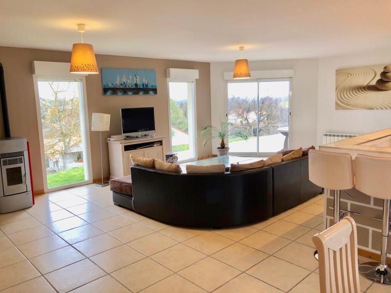Vente maison / villa Bourgoin jallieu 300000€ - Photo 2