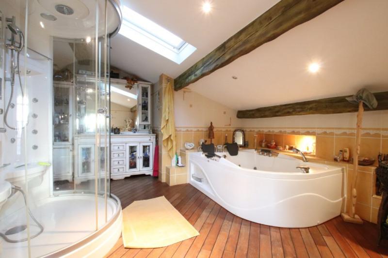 Vente de prestige maison / villa Saint sulpice de royan 811000€ - Photo 12