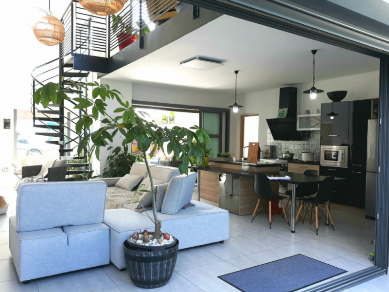 Vente maison / villa Ravine des cabris 430000€ - Photo 2