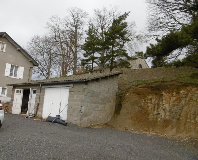 Vente maison / villa Mazet st voy 112000€ - Photo 16