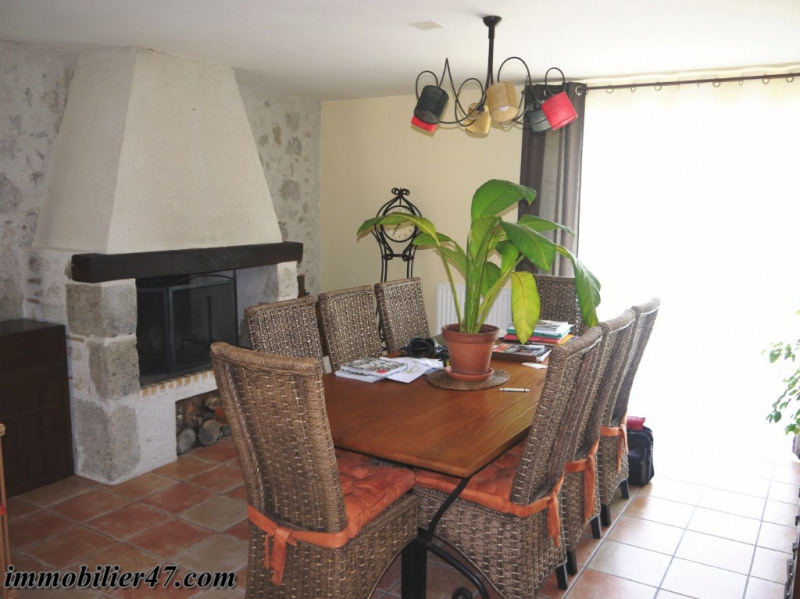 Vente maison / villa Prayssas 199 000€ - Photo 5