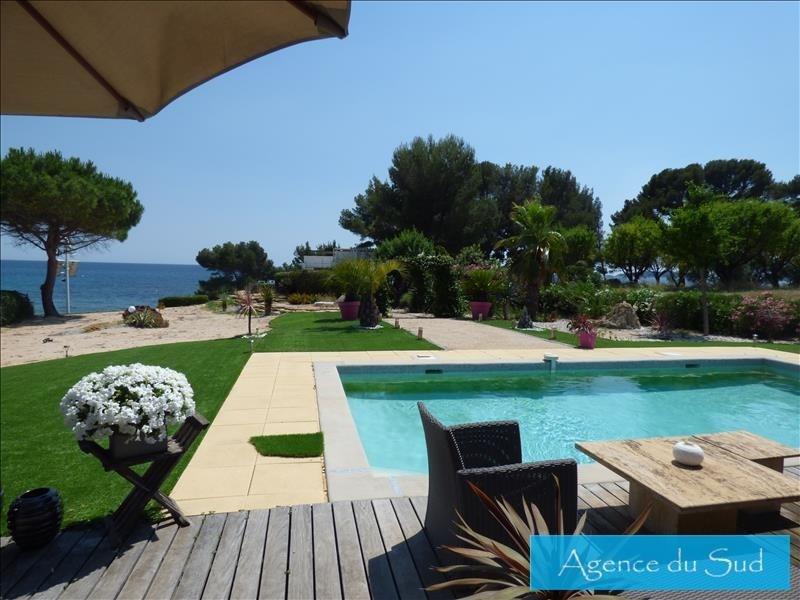 Vente de prestige maison / villa La ciotat 1560000€ - Photo 1
