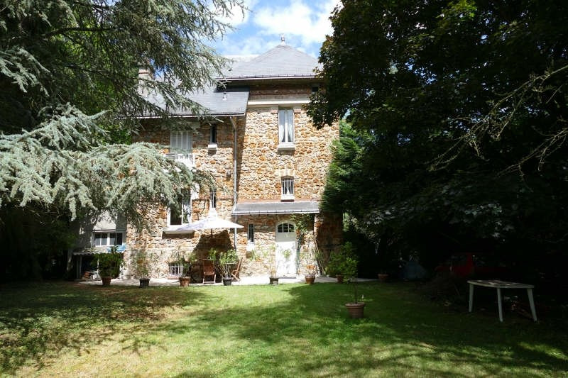 Vente de prestige maison / villa Verrieres le buisson 1100000€ - Photo 2