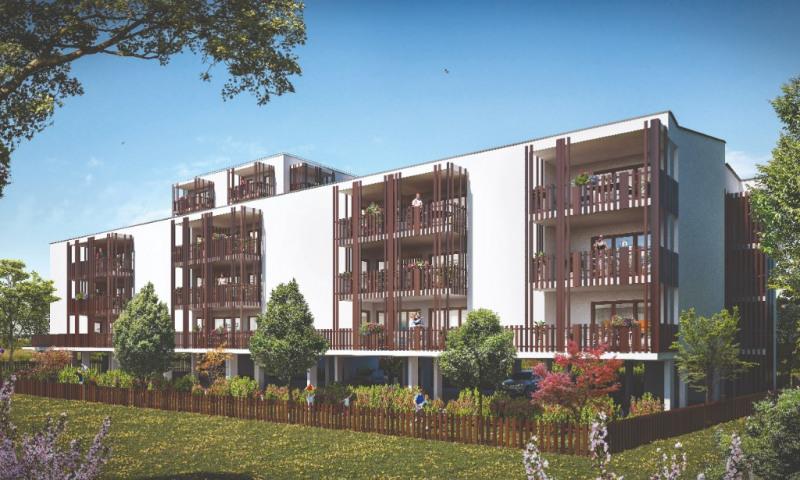 Sale apartment Lormont 232000€ - Picture 4
