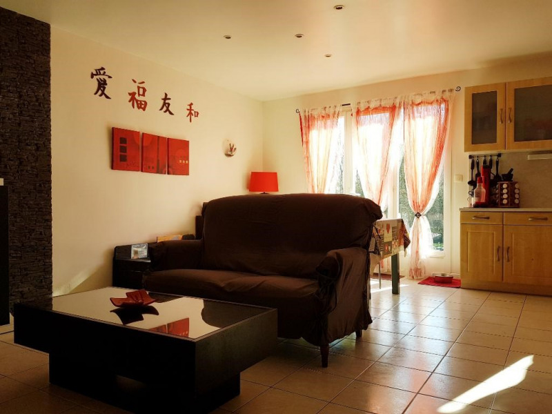 Vente maison / villa Cezac 160000€ - Photo 3