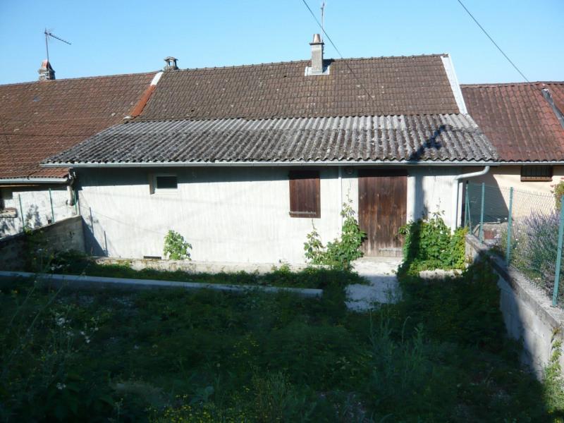 Sale house / villa Briord 79900€ - Picture 7