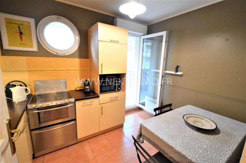 Vendita appartamento Menton 329000€ - Fotografia 7