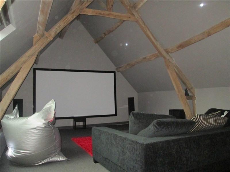 Sale house / villa Hamel 418000€ - Picture 7