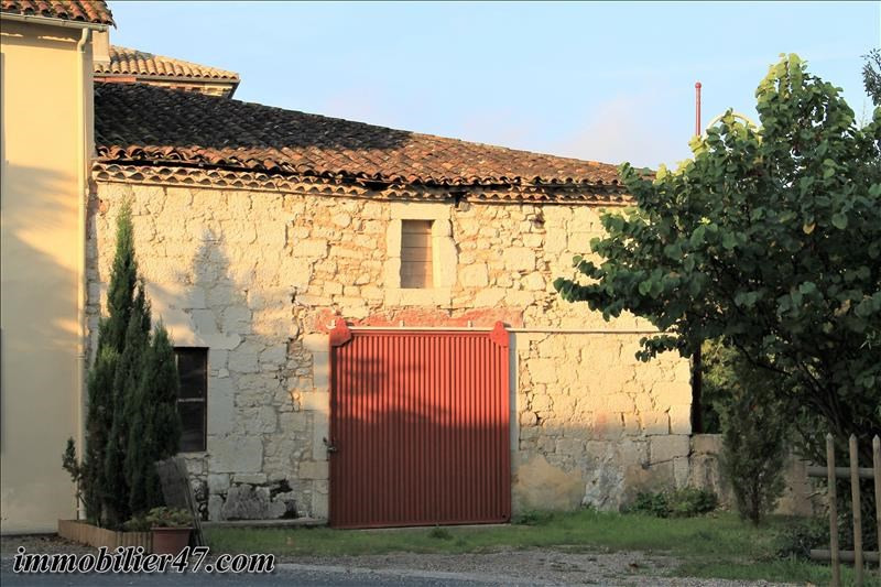 Sale house / villa Lacepede 39900€ - Picture 2