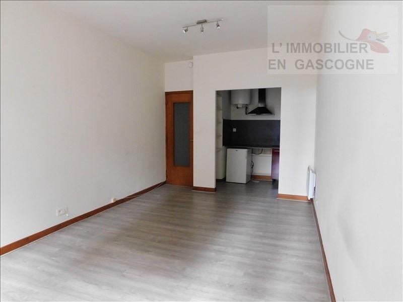 Verhuren  appartement Auch 326€ CC - Foto 1