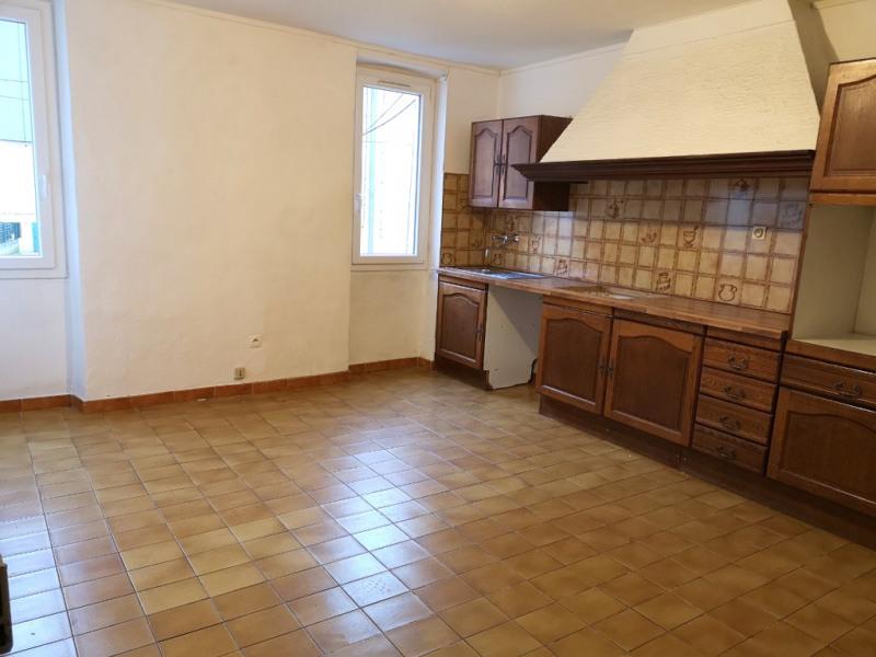 Rental apartment Les milles 891€ CC - Picture 2