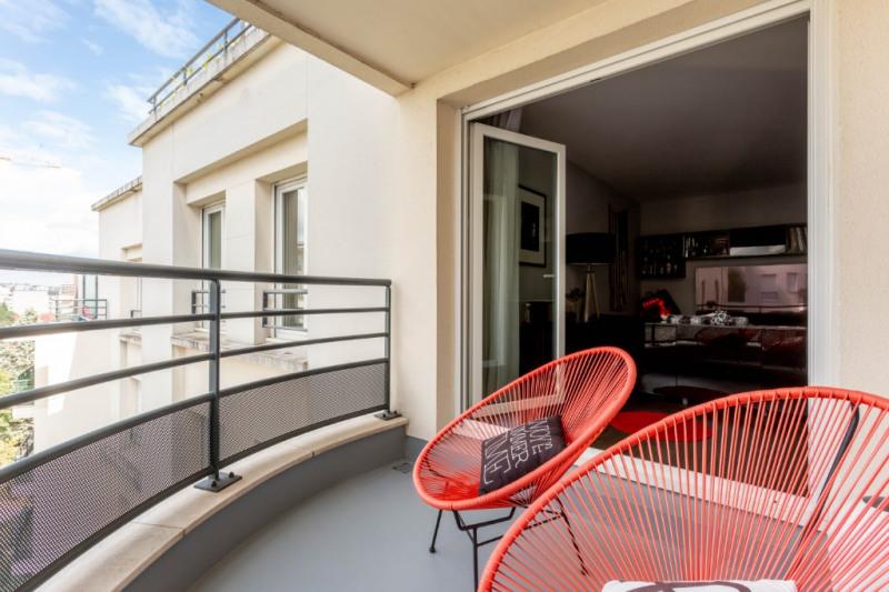 Revenda apartamento Colombes 288500€ - Fotografia 12