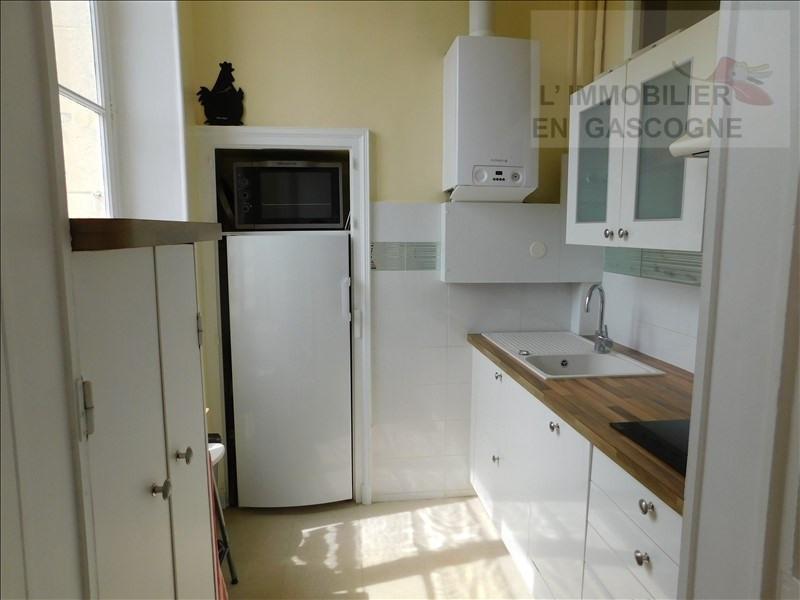 Vendita appartamento Auch 125000€ - Fotografia 2