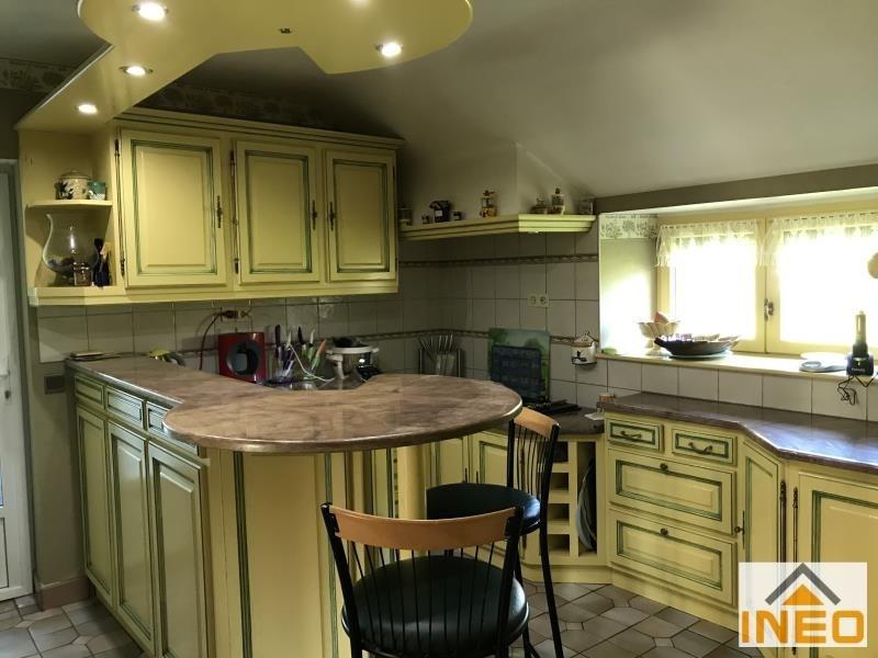 Vente maison / villa Irodouer 355300€ - Photo 5