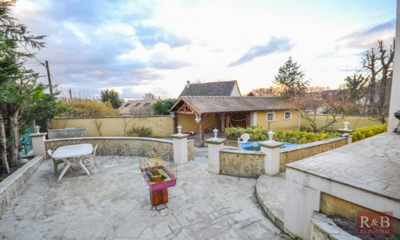 Vente maison / villa Les clayes sous bois 575000€ - Photo 4