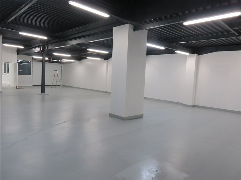 Location local commercial Dunkerque 1 100€ HT/HC - Photo 6