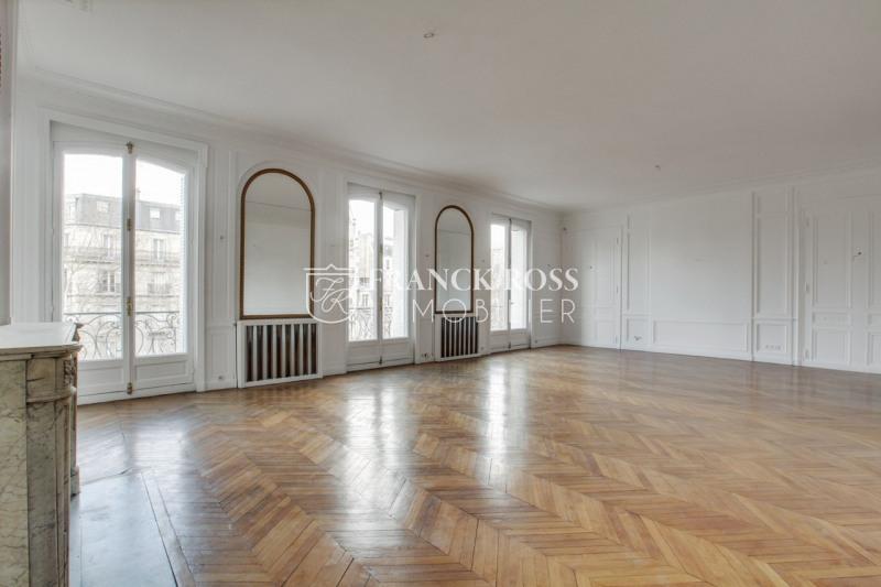Alquiler  apartamento Paris 8ème 11000€ CC - Fotografía 2