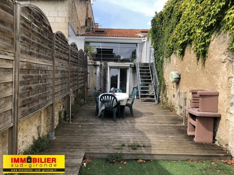 Vente maison / villa Podensac 222 000€ - Photo 2
