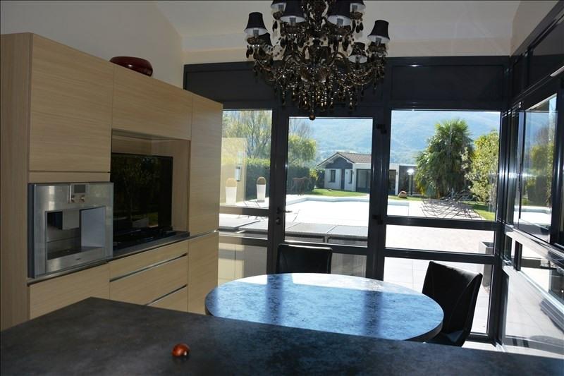 Deluxe sale house / villa Environs de mazamet 475000€ - Picture 6