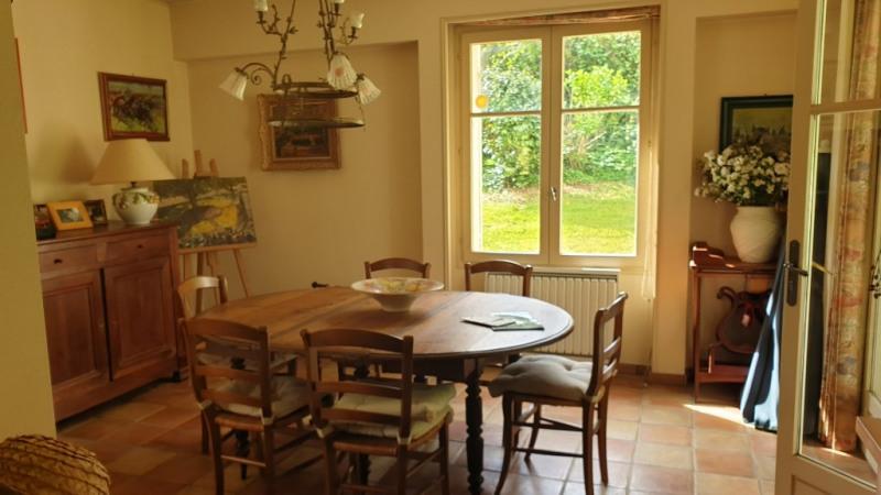 Sale house / villa Montfort-l'amaury 645000€ - Picture 4