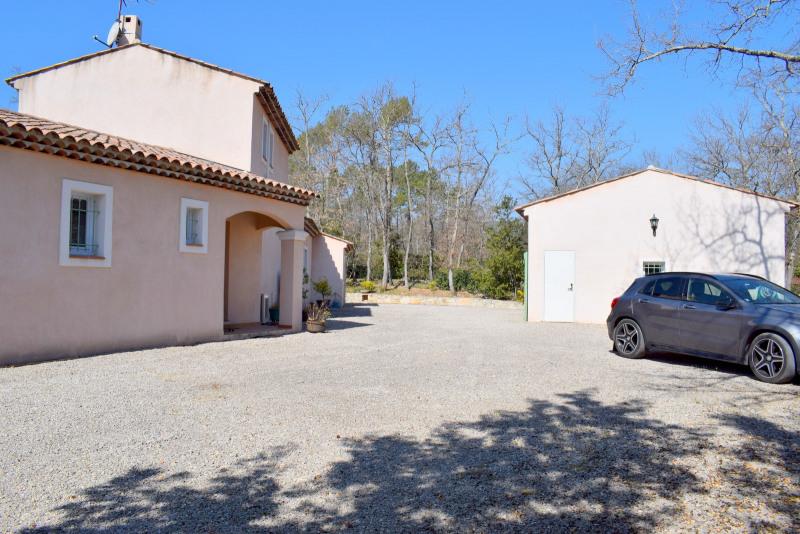Vente maison / villa Fayence 593000€ - Photo 13