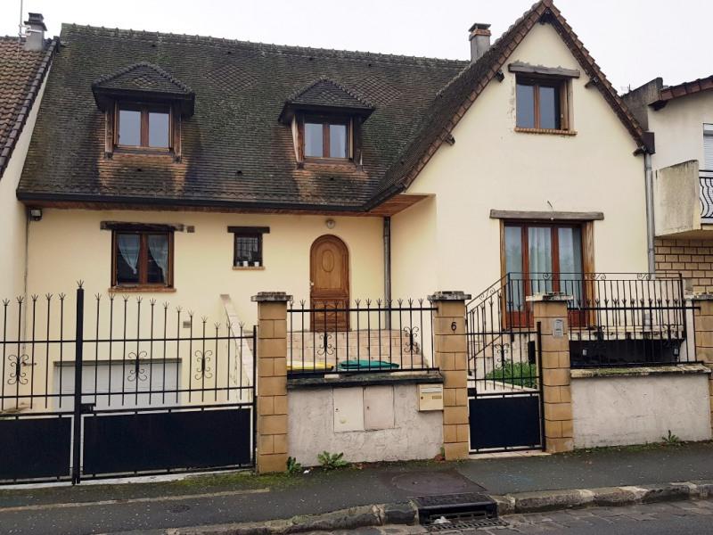 Vente maison / villa Sevran 375000€ - Photo 1
