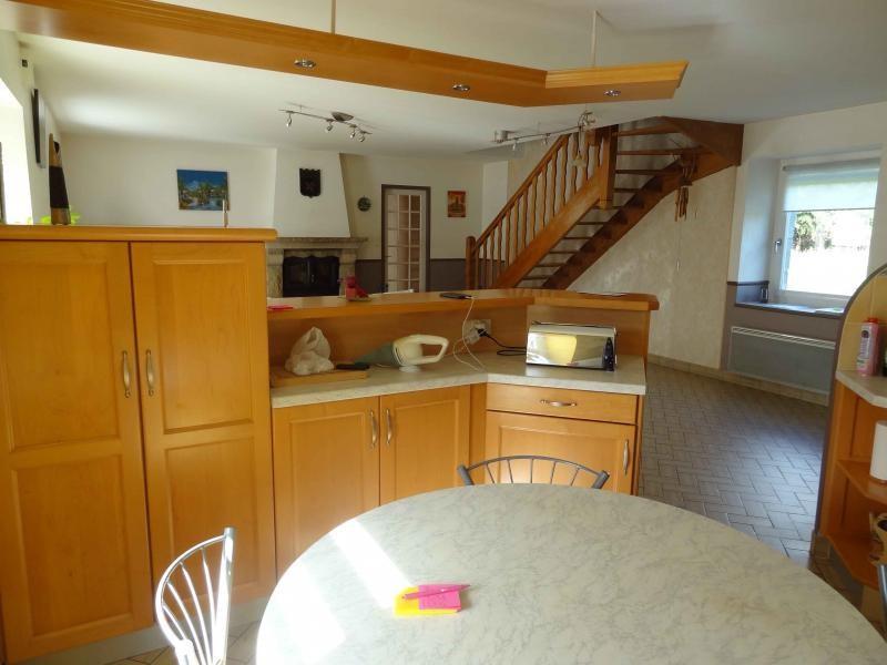 Sale house / villa Quintin 190000€ - Picture 7
