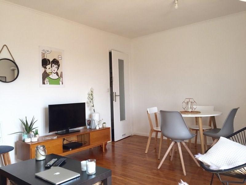 Rental apartment Caen 520€ CC - Picture 2