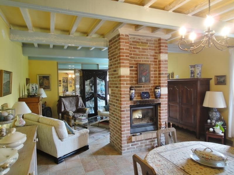 Sale house / villa Albert 167 000€ - Picture 5