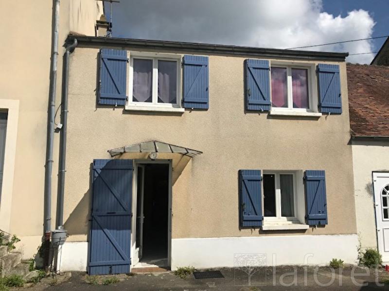 Vente maison / villa Lisses 199900€ - Photo 1