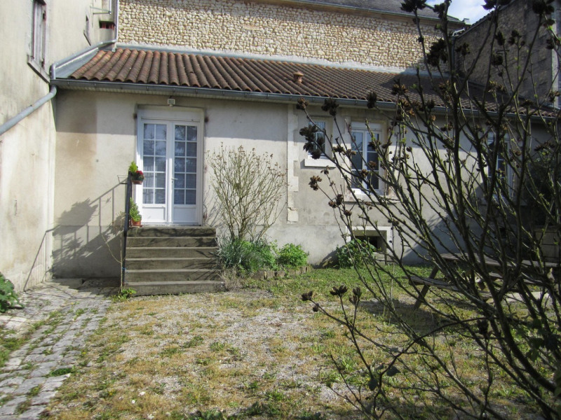 Vente maison / villa Barbezieux-saint-hilaire 250 000€ - Photo 12