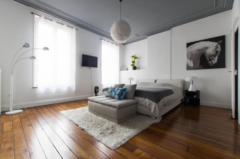 Sale apartment Metz 422000€ - Picture 2