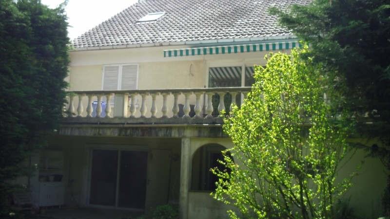 Vente maison / villa Pontault combault 375000€ - Photo 1