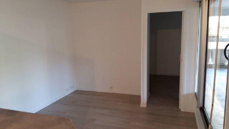 Rental apartment Meaux 660€ CC - Picture 3