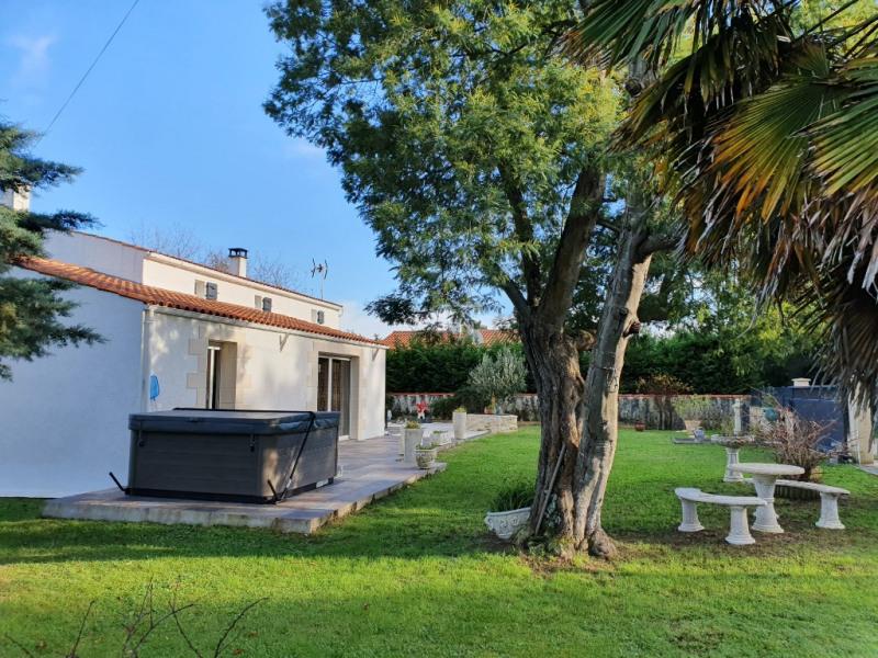 Vente maison / villa Dolus d'oleron 512000€ - Photo 3