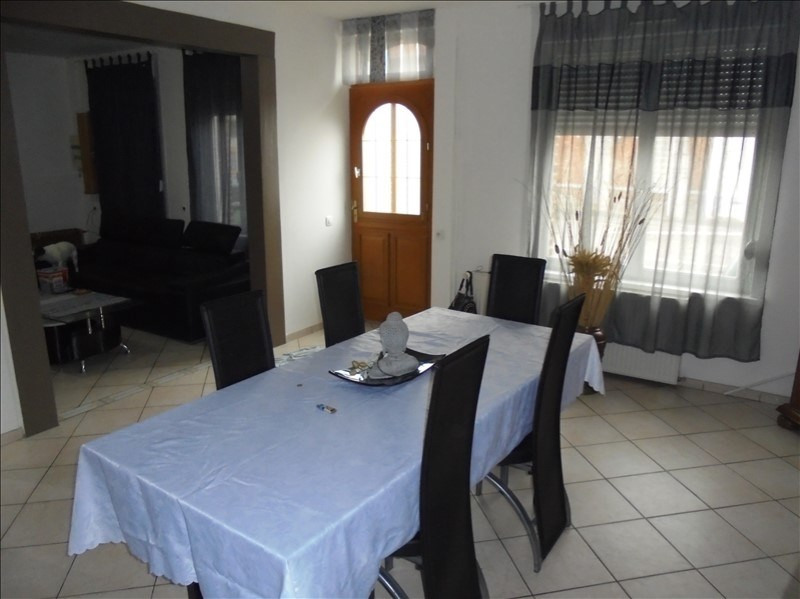 Vente maison / villa Lecluse 117 000€ - Photo 3